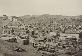 مكة في العصر النبوي